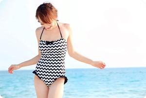 2013沙滩泳池比基尼私拍