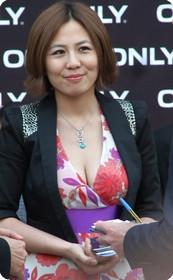 ONLY中国区总裁,成熟女人的魅力