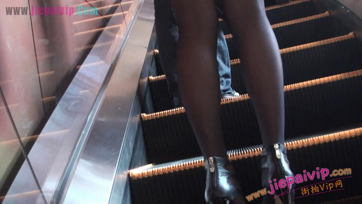 北京三里屯街拍美女,超有气质11
