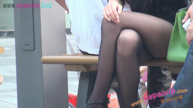 北京三里屯街拍美女,超有气质33