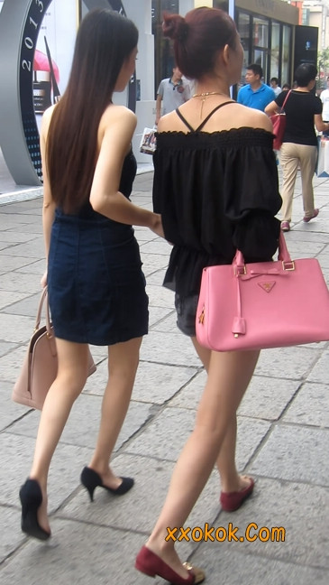 如此性感身材白嫩美腿,女人看了都妒忌2