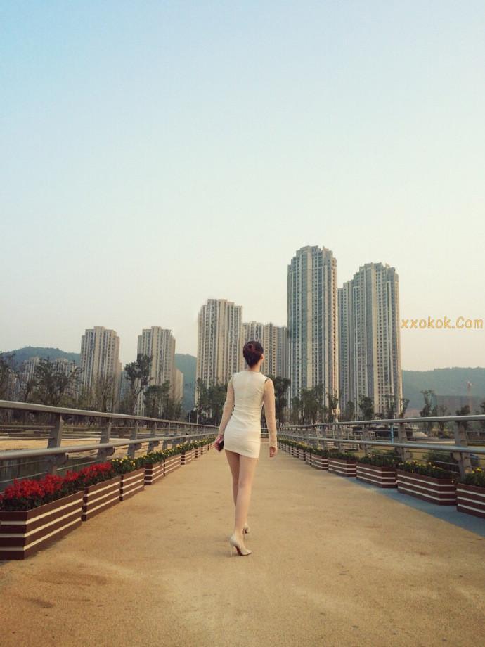 我钟爱粉色指甲油,更偏爱黑丝短裙,第二季64