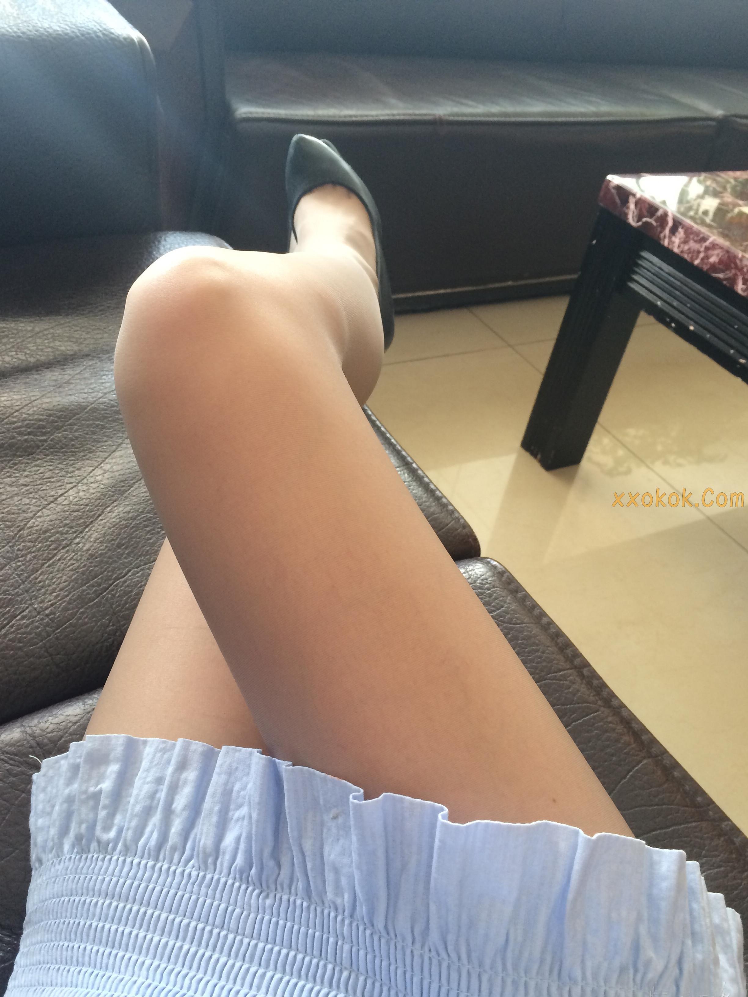 我钟爱粉色指甲油,更偏爱黑丝短裙,第四季25