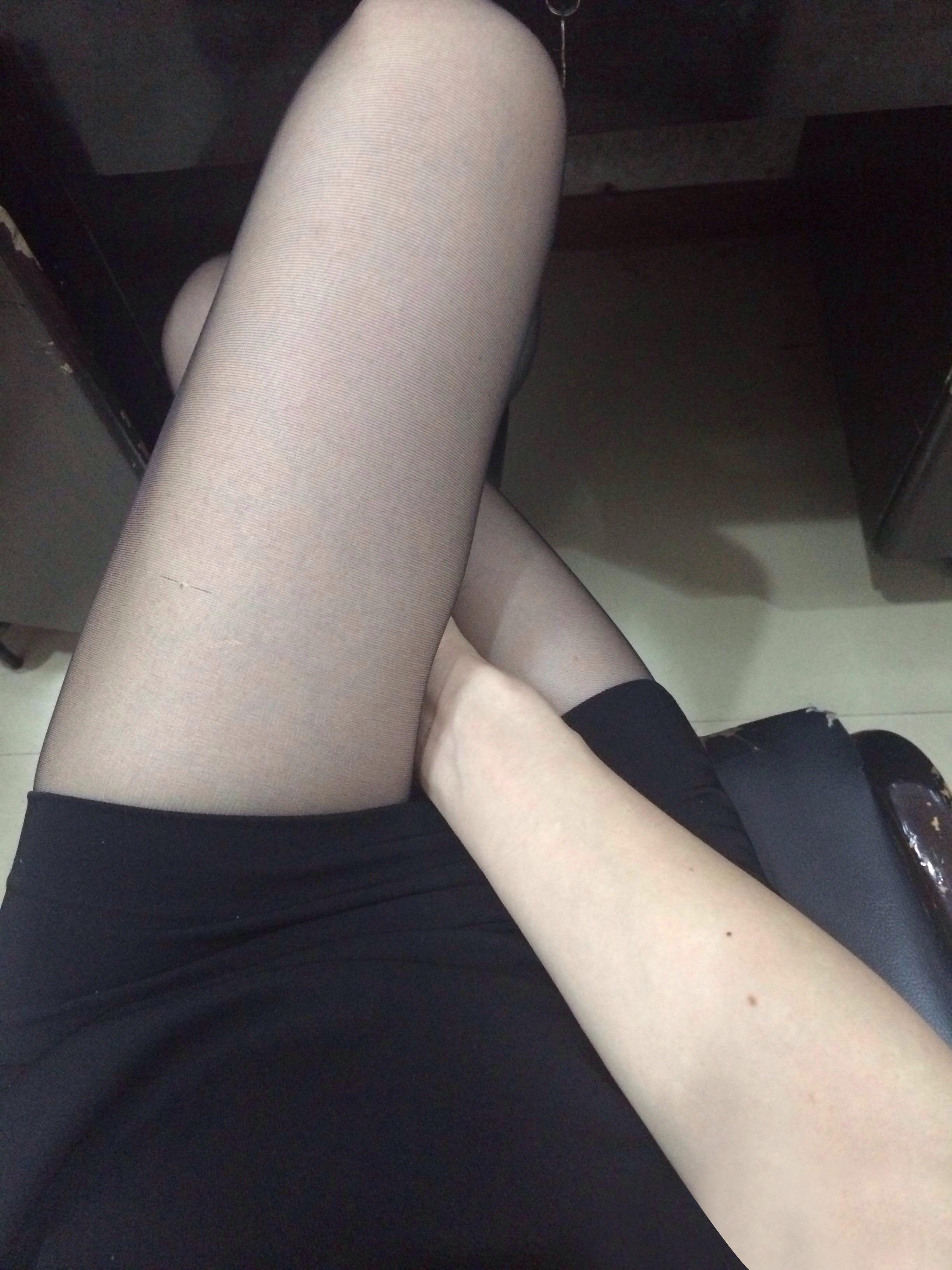 我钟爱粉色指甲油,更偏爱黑丝短裙,第十季8