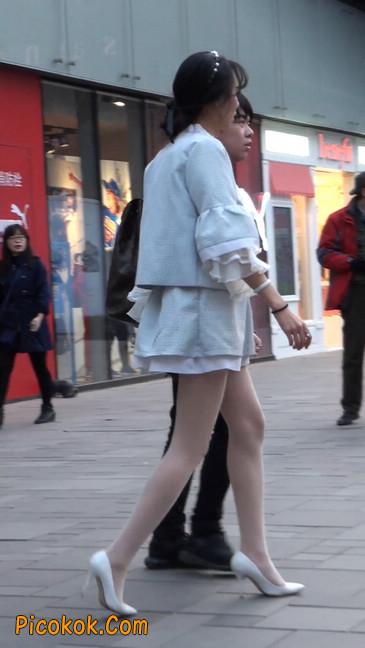 小姐姐的腿好性感会有想摸的冲动14