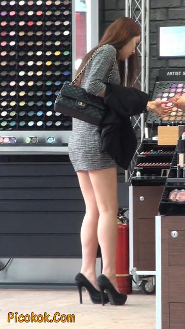 性感的让人欲罢不能的高跟鞋美女4