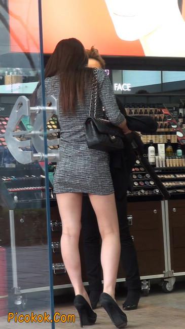 性感的让人欲罢不能的高跟鞋美女25