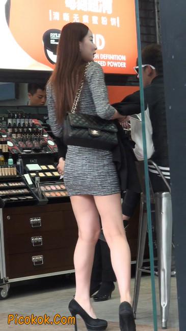 性感的让人欲罢不能的高跟鞋美女37