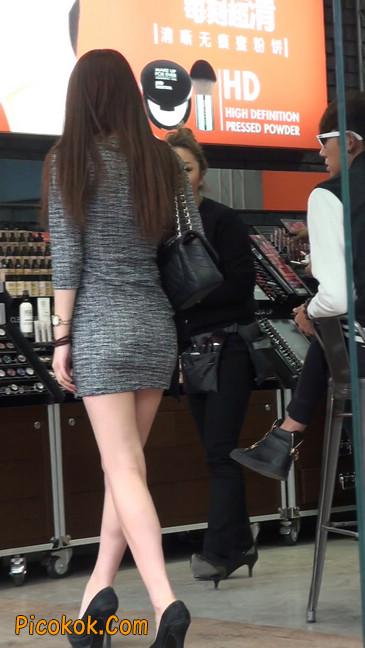 性感的让人欲罢不能的高跟鞋美女38