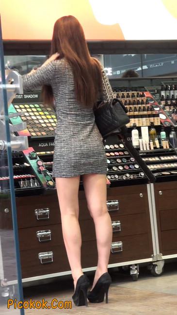 性感的让人欲罢不能的高跟鞋美女41
