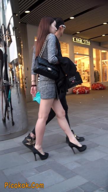 性感的让人欲罢不能的高跟鞋美女61