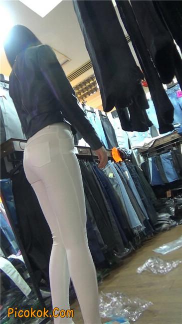 性感紧身皮裤丰臀少妇. 第二季1