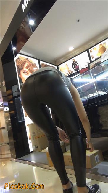 皮裤老板娘2