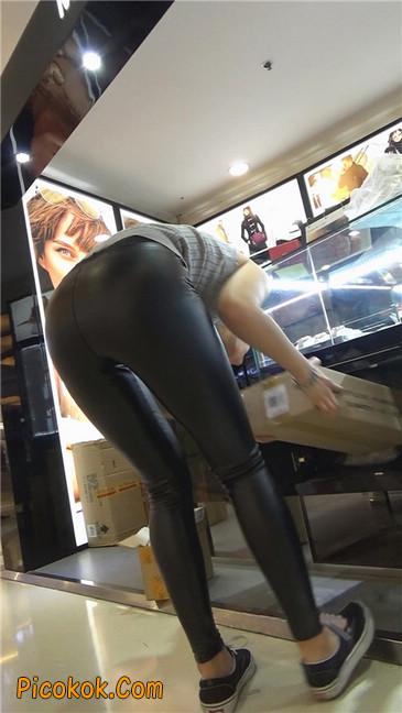 皮裤老板娘6
