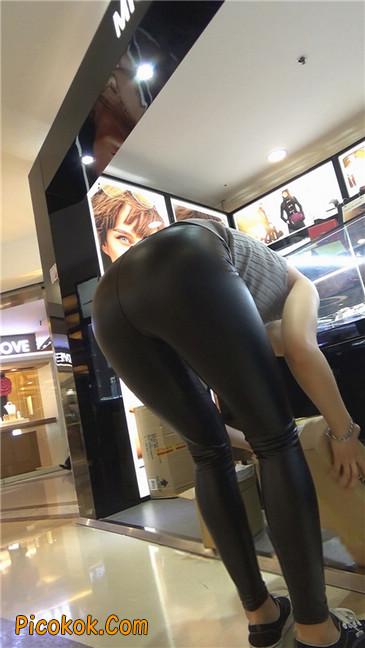 皮裤老板娘11