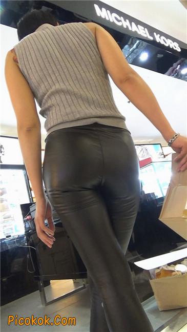 皮裤老板娘15