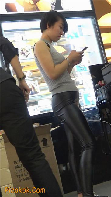 皮裤老板娘16