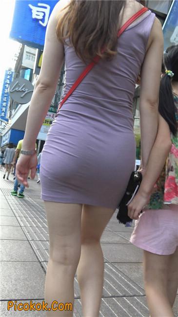 媚到骨子里的包臀裙美少妇1