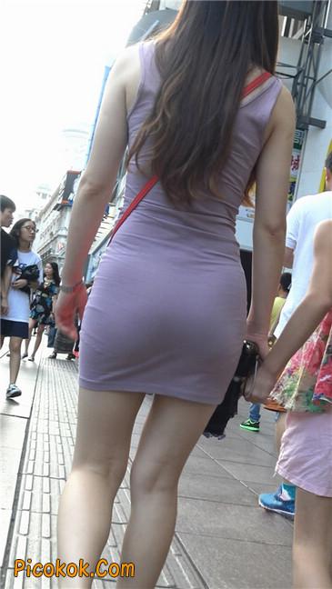 媚到骨子里的包臀裙美少妇4
