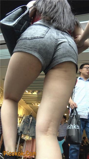 超性感超极品红衣露脐紧三角翘臀凸点美妇1