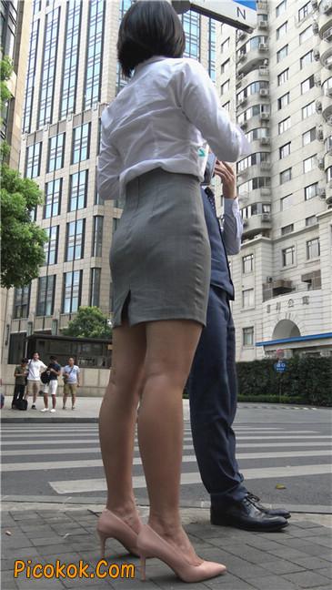 制服美女OL1