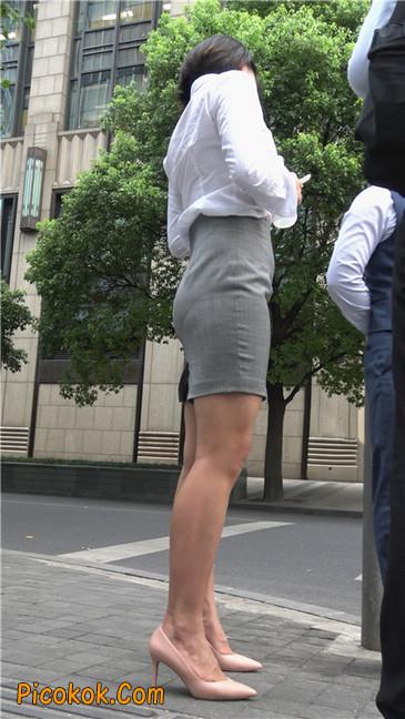 制服美女OL12