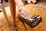 豹纹高跟鞋,承载着你我之间的故事4