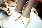 丝袜和高跟鞋总是那么的般配5