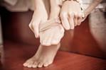 渴望你丝袜上芬芳的原味9