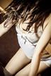 薄纱睡裙,居家女人性感演绎32