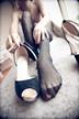 黑色的丝袜,柔软的床,男人的梦7