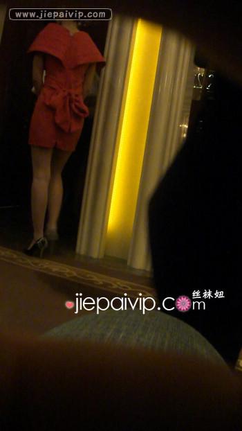 绝密视频,夜店美女181