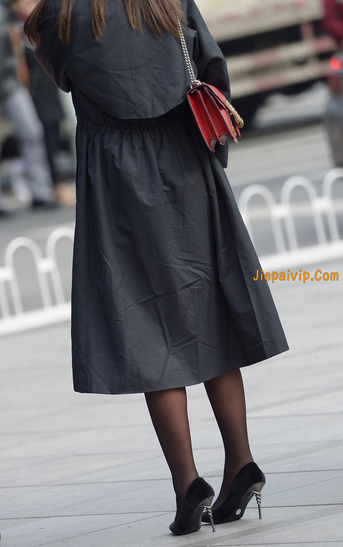 黑丝短裙 美腿女郎8