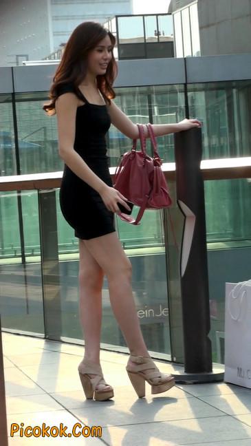 翘臀超短裙美女,没人能抵抗如此的美色5