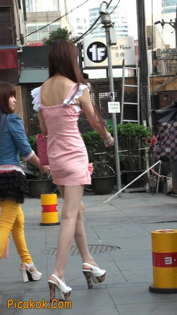 极品的大长腿美女又来了14