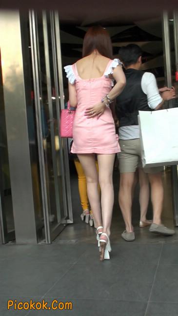 极品的大长腿美女又来了22