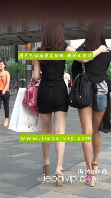 翘臀超短裙美女,没人能抵抗如此的美色60