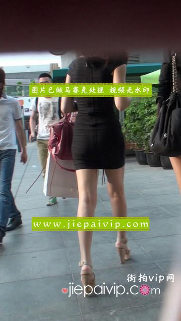 翘臀超短裙美女,没人能抵抗如此的美色62