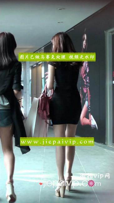 翘臀超短裙美女,没人能抵抗如此的美色66