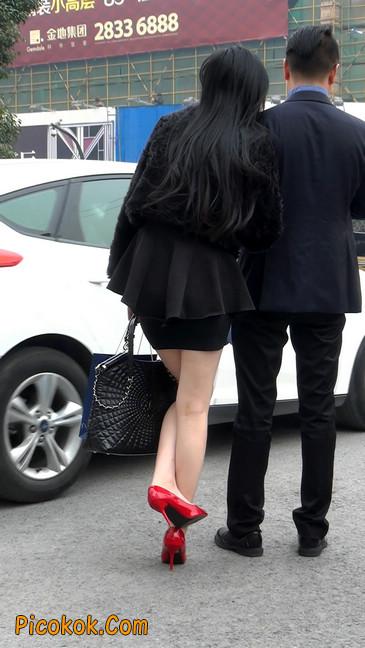 高跟长腿高跟性感美女3