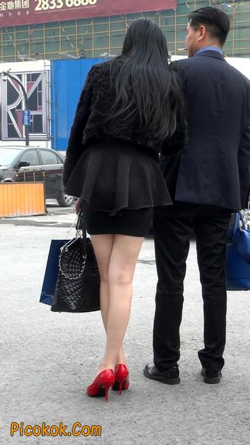 高跟长腿高跟性感美女6