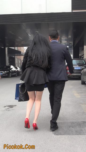 高跟长腿高跟性感美女15
