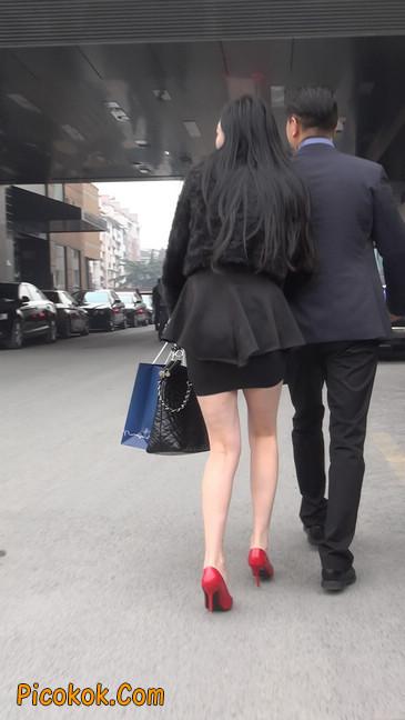 高跟长腿高跟性感美女16