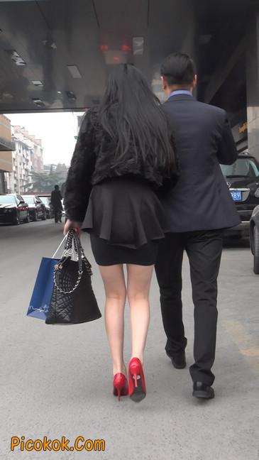 高跟长腿高跟性感美女17