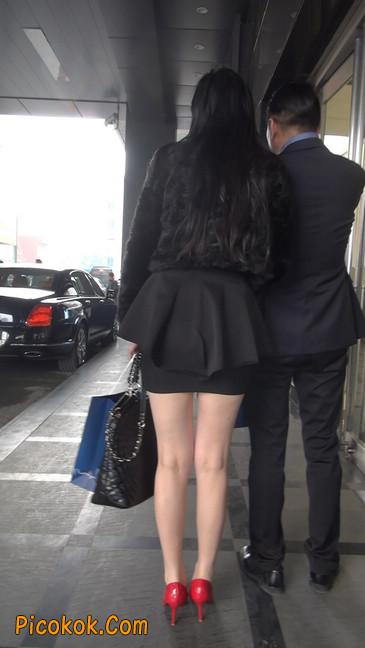 高跟长腿高跟性感美女27