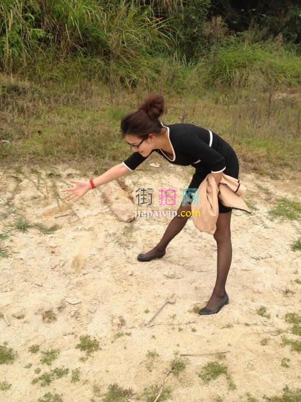 黑丝人妻,无法阻挡的诱惑4