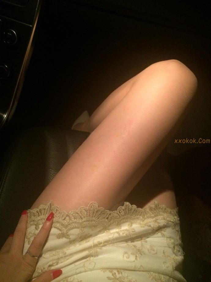 我钟爱粉色指甲油,更偏爱黑丝短裙,第二季41