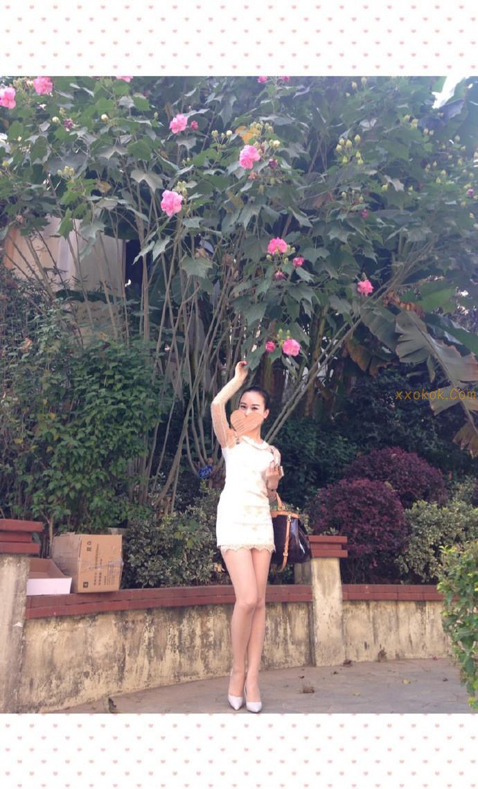 我钟爱粉色指甲油,更偏爱黑丝短裙,第二季46