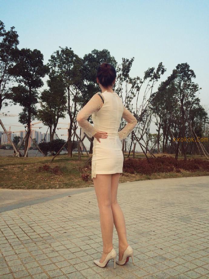 我钟爱粉色指甲油,更偏爱黑丝短裙,第二季65