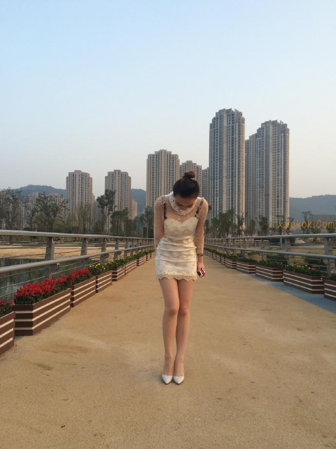 我钟爱粉色指甲油,更偏爱黑丝短裙,第二季13